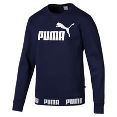 PUMA amplified crew fl 854657-006