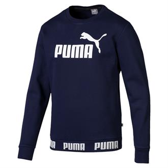 PUMA amplified crew fl 854657-006