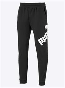 PUMA big logo pants fl 597249-01