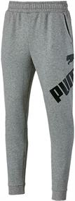 PUMA big logo pants fl 597249-03