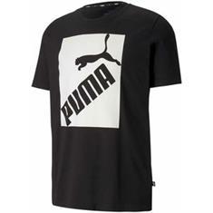 PUMA big logo tee 581386-01