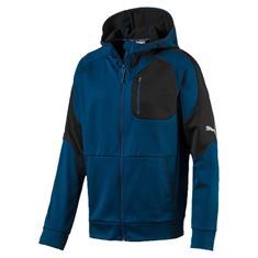 PUMA evostripe warm fz hoody 580110-38