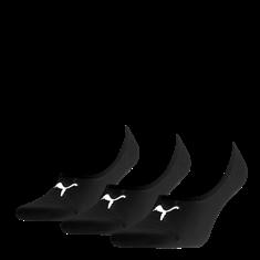 PUMA Footie 3P Unisex 171002001-200