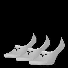 PUMA Footie 3P Unisex 171002001-300