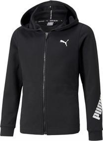 PUMA modern sports fz hoodie 589215-01
