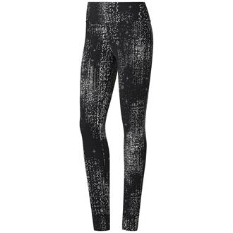 REEBOK os lux tight - data dots dp5617