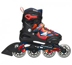 ROLLERBLADE Thunder Black/Red rs007745200-741