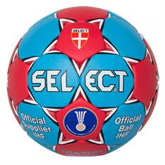 SELECT Select Match Soft Handball 387902-6400