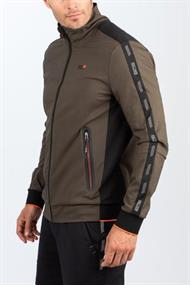 SJENG SPORTS FABER-L127 men fullzip vest faber-l127