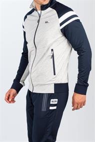 SJENG SPORTS FARAY-G365 men fullzip vest faray-g365