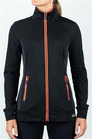 SJENG SPORTS GISS-B001 lady training jacket giss-b001