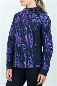 SJENG SPORTS IMAN-N024 lady softshell jacket iman-n024