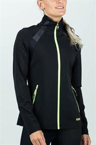 SJENG SPORTS JACKIE-B001 lady trackjacket jackie-b001