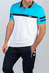 SJENG SPORTS LEON-A252 men polo leon-a252