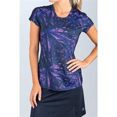 SJENG SPORTS LEXIE PLUS-P073 lady t-shirt plus lexie plus-p073