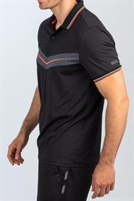 SJENG SPORTS LUIZ-B001 men polo luiz-b001