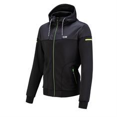 SJENG SPORTS ss man fullzip hoodie knox knox-b001
