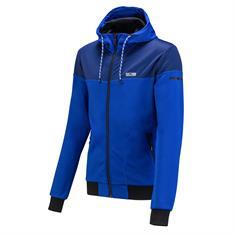 SJENG SPORTS ss man fullzip hoodie knox knox-n096