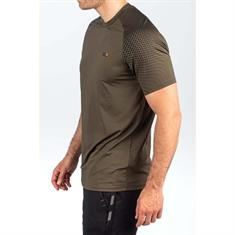 SJENG SPORTS THIES-L127 men training t-shirt thies-l127