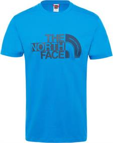 The North Face m extent p8 logo tee t93s2p-f89