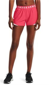 Under Armour play up shorts 3.0 1344552-819