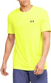 Under Armour Seamless Wave SS 1351450-786