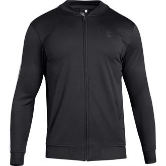 Under Armour Sportstyle Tricot Track Jkt 1320775-001