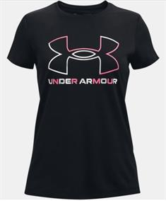 Under Armour tech bl solid body ss 1366080-001