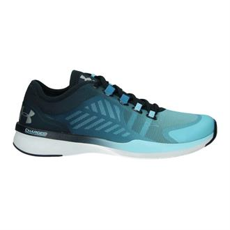 Under Armour Ua W Charged Push Tr Seg 1285796-183