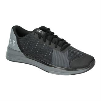 Under Armour Ua W Showstopper-blk/gph/msv 1296199-001