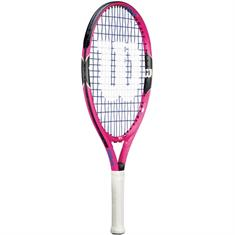 WILSON burn pink junior 21 wrt218000