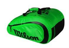 WILSON RAK PAK Green-Black wrz618400