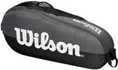 WILSON team collection black / grey 1 wrz854903