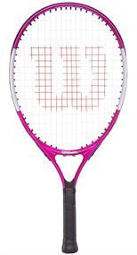 WILSON ultra pink 21 wr028010u