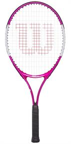 WILSON ultra pink 25 wr027810u