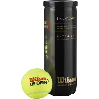 WILSON US Open 3-can wrt106200